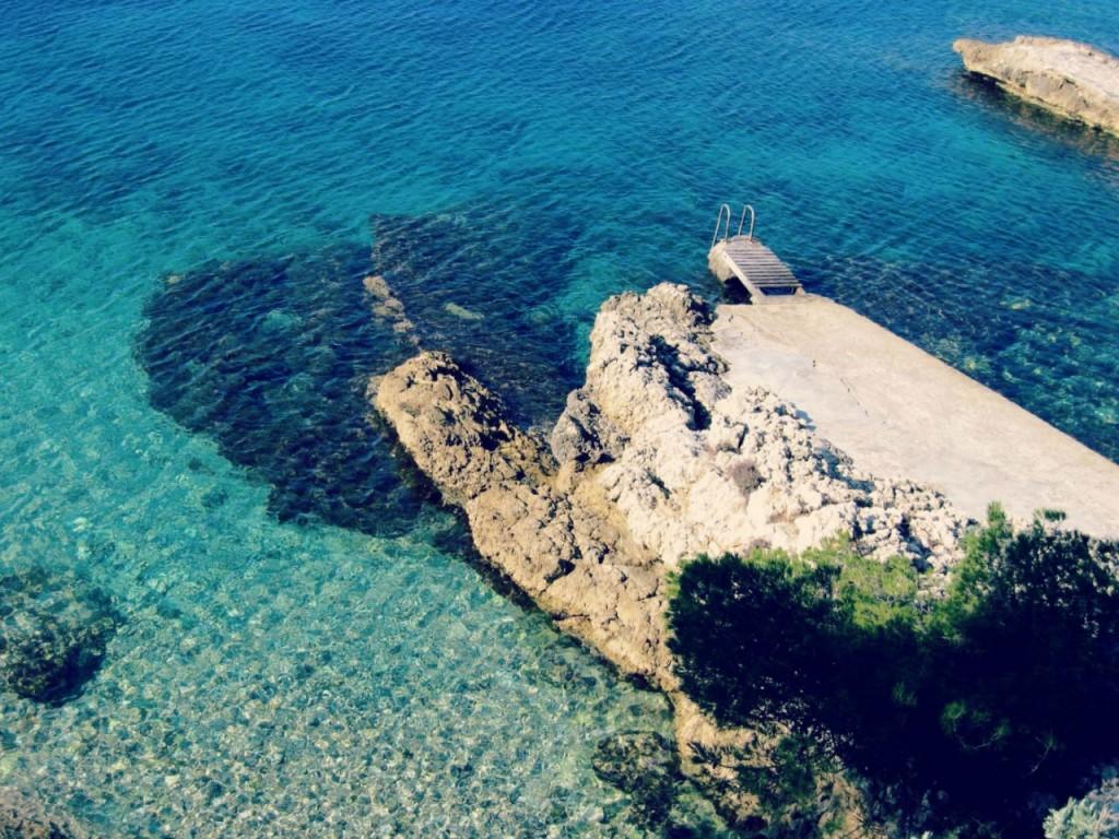 Saint Jean Cap Ferrat: le paradis sur Terre