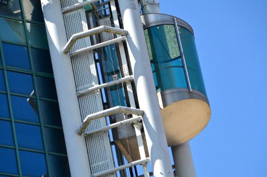 ascensoriste