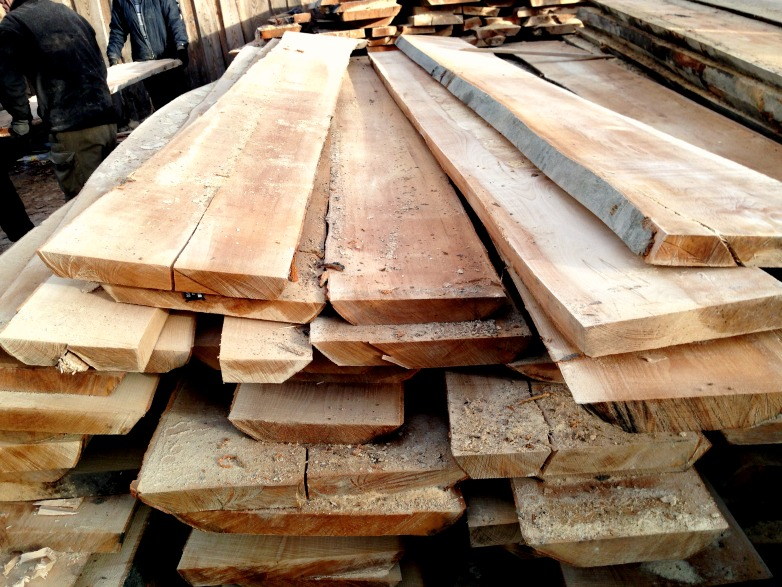 maison bois ossature construction